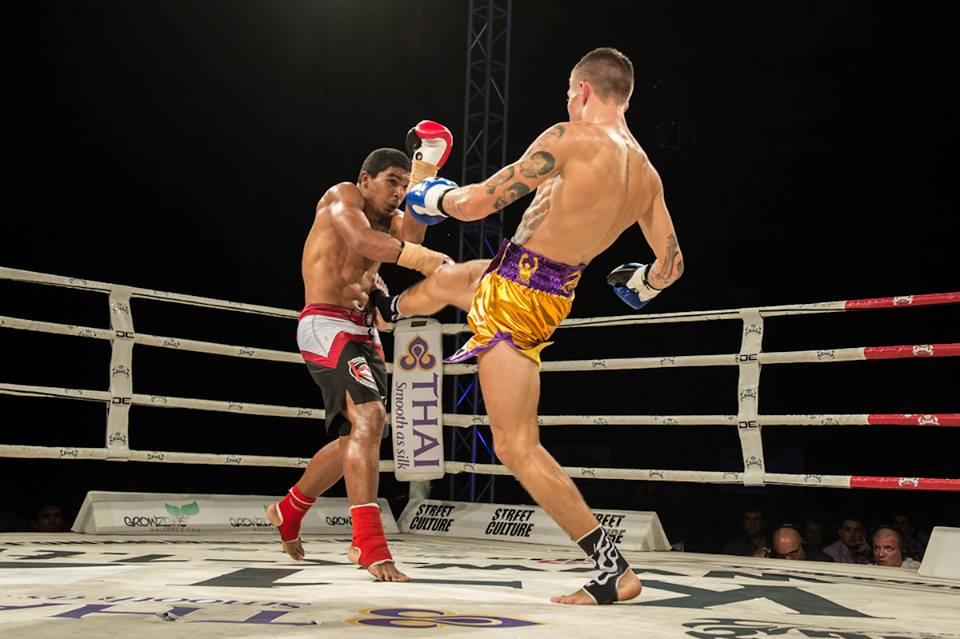 majorca fight