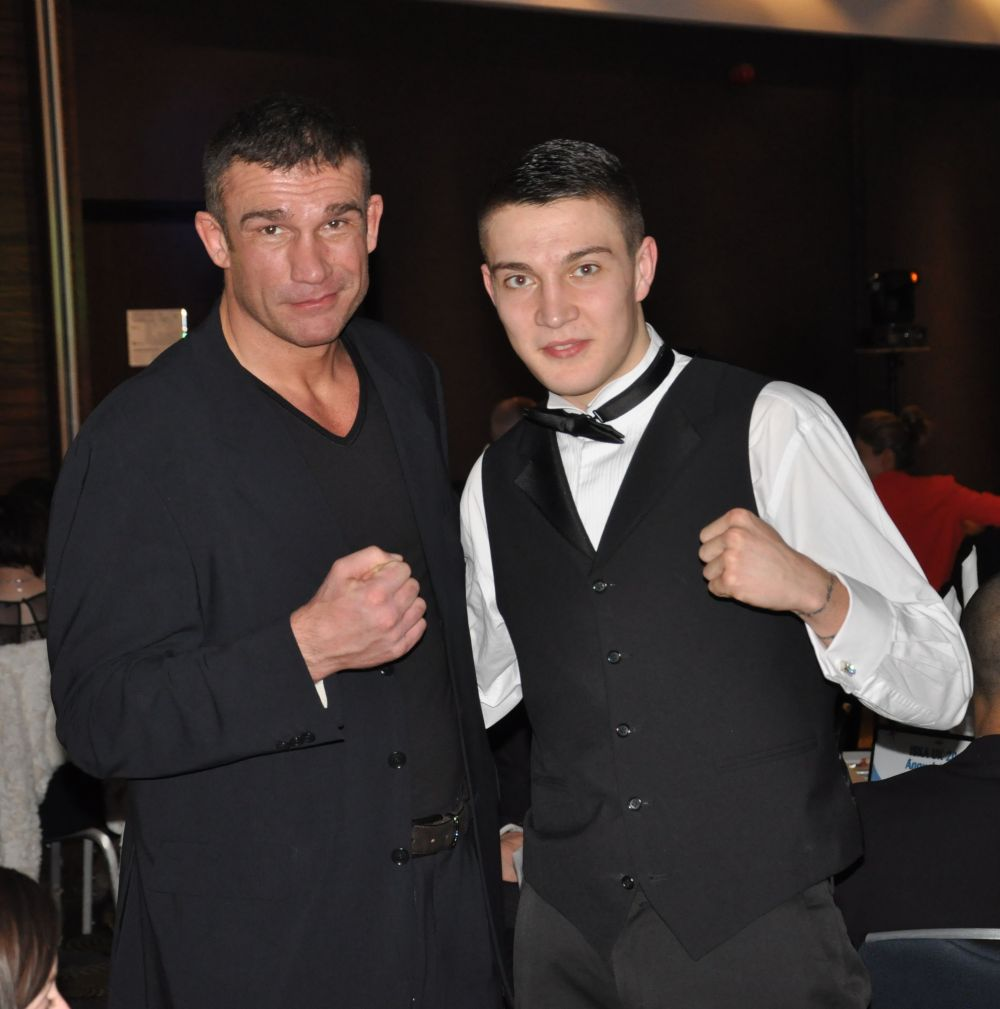 chad & peter aerts