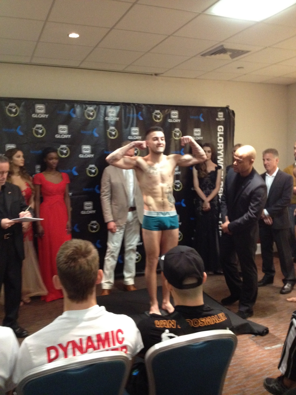weigh in 2