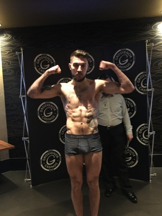 weigh in 1